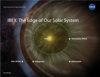 Thumbnail of The Edge of the Solar System poster